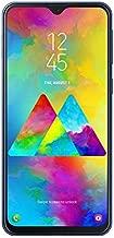Samsung Galaxy M20 M205M 32GB Unlocked GSM Phone w/Dual 13 MP & 5 MP Cameras - Ocean Blue