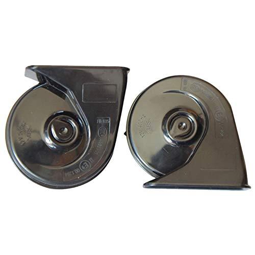 zxsautoparts Car Horn TL TLX CL CSX ILX MDX RDX RSX ZDX RL TSX NSX 38100-S3V 1 Set