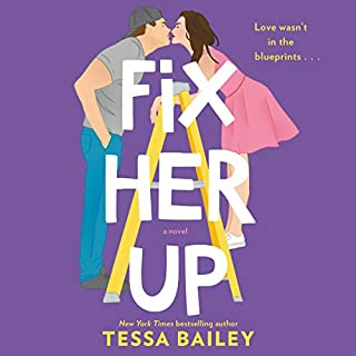 Fix Her Up audiobook cover art