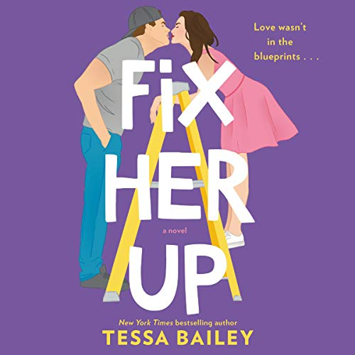Page de couverture de Fix Her Up