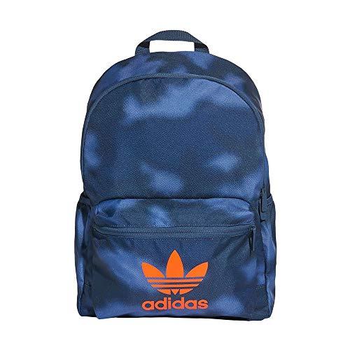 Adidas Backpack CL GR Sac à Dos, Crew Blue/Crew Navy/app Solar Red, NS garçons