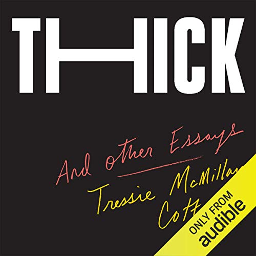 Thick cover art