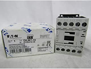 Best eaton xtce contactor Reviews