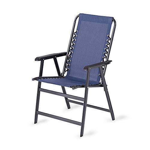 Caravan Sports Suspension Folding Chair