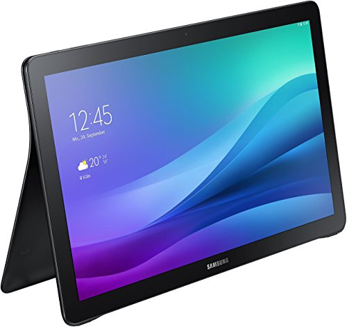 Samsung Galaxy View  46,92 cm (18,4 Zoll) Movable Multimedia Tablet (Octa-Core, 2GB RAM, 32GB, Android 5.1) schwarz