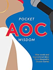 Image of Pocket AOC Wisdom: Wise. Brand catalog list of Hardie Grant.