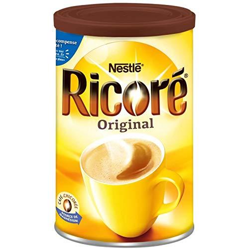 Ricoré - Original Box 260G - Packung mit 4