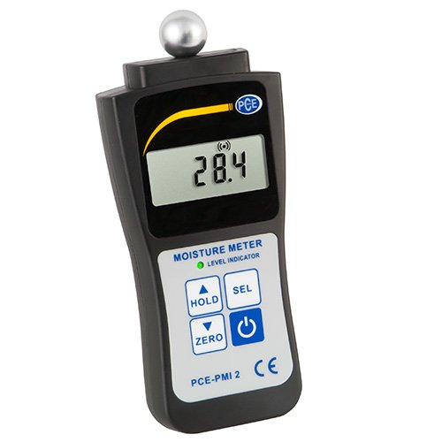 PCE Instruments Feuchtemessgerät PCE-PMI 2 für Beton, Holz, Putz usw.