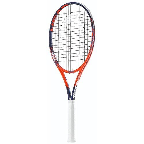HEAD Tennisschläger Radical MP - unbesaitet orange (33) L3