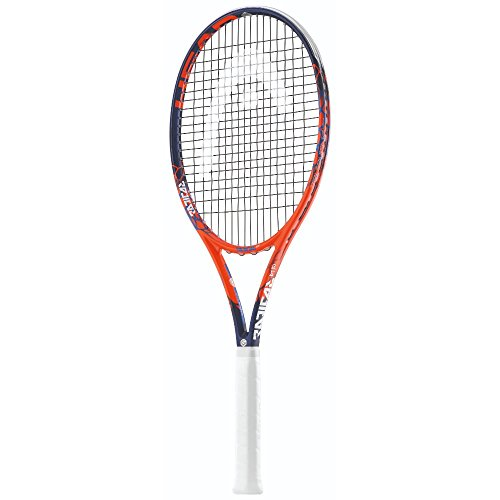 HEAD Tennisschläger Radical MP - unbesaitet orange (33) L3