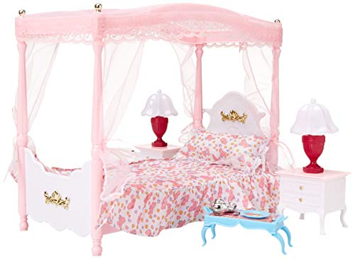 Irra Bay Dollhouse Furniture (Master Bedroom)