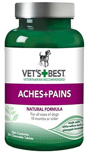 سعر أفضل الفيتامينات والأكسيجين الحرة الكلب البيطري الأسبرين