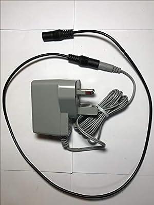 Replacement for 12V 6W DC JT-DC12V6W-E AC Adaptor Power Supply (Female Hole)