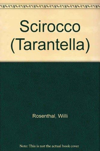 Scirocco: Tarantella. Akkordeon. (Chapman & Hall/CRC Biostatistics Series)