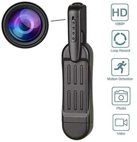 Pencam Mini Hd Video Recorder Mini Camera Small Pocket Pen Record Full Hd 1080p (No SD Card)
