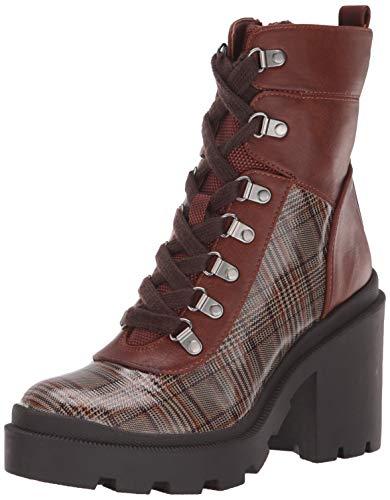 Circus by Sam Edelman Women's Lambert Fashion Boot, Brown Multi, 11 M US