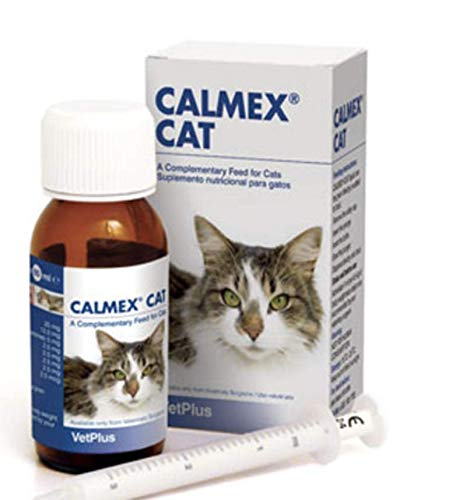 VetPlus Calmex Gato - 60 ml