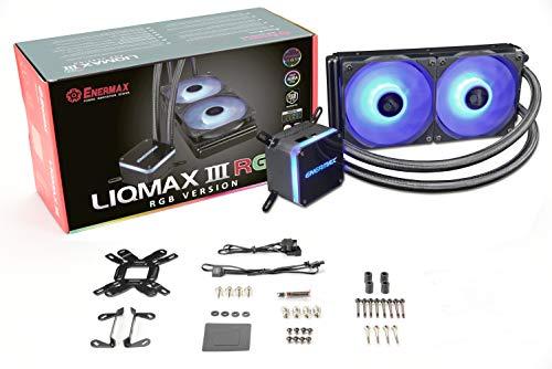 Enermax Liqmax - Refrigeración líquida 240