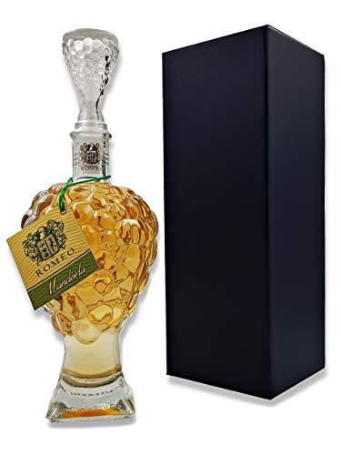 Vino Mandorla di Sicilia IGT in Bottiglia Grappolo - 500ml vol.16%