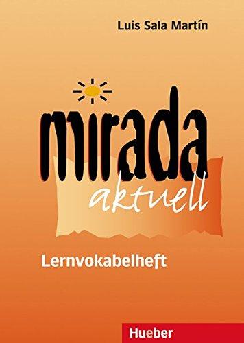 Mirada, Lernvokabelheft