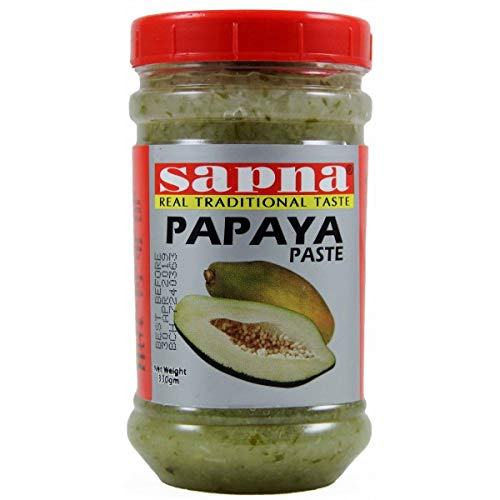 Sapna - Ablandador de carne (pasta de papaya, 330 g)