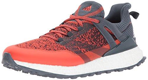 Adidas Men's Crossknit Boost Golf Shoes