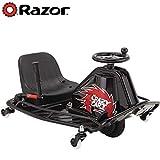 Razor Crazy Cart DLX