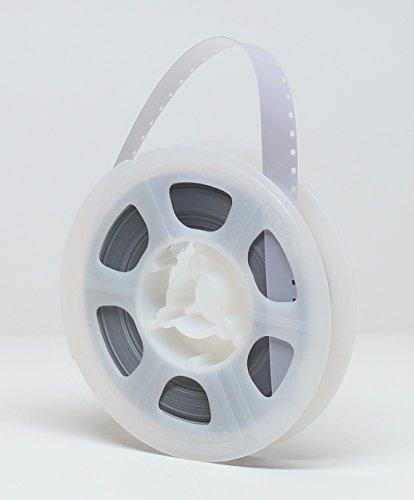 Kodak Super 8mm Movie Film Leader