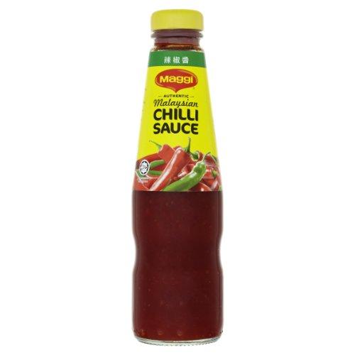 Maggi - Extrascharfe Chili-Sauce