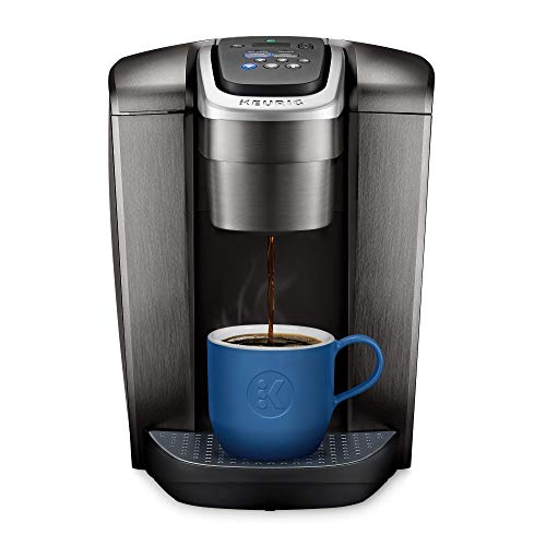Keurig K-Elite K-90 Single-Serve K-Cup Pod Coffee Maker with Iced Coffee Setting