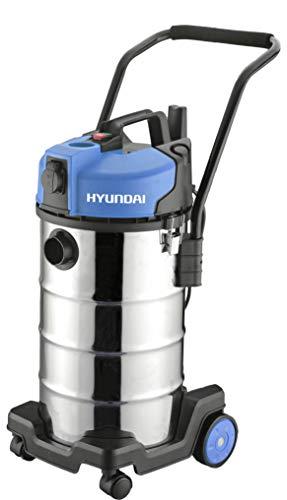 Hyundai hyvi40Aspirapolvere di polvere e liquido motore silenzioso.