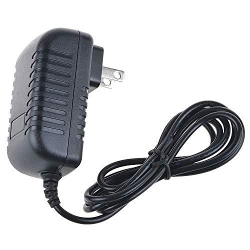 Cdcjkuai AC-DC Charger Adapter for Nautilus E514 E514C E614 Elliptical Power Supply Mains