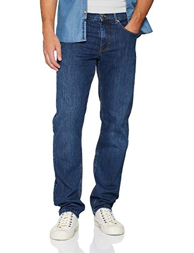 BRAX Herren Style Cooper Denim Masterpiece Jeans, Blau (Regular Blue Used 26), 34W / 34L