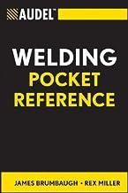 Audel Welding Pocket Reference PDF
