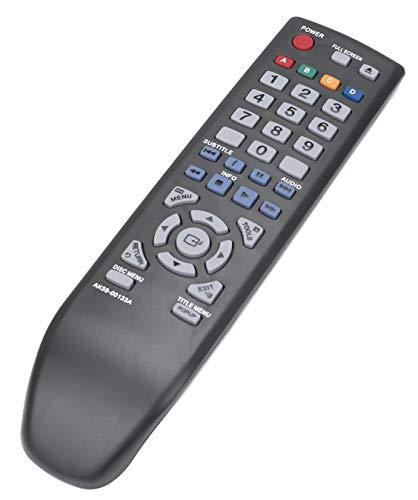 VINABTY AK59-00133A Fernbedienung für Samsung Blu-ray Heimkinosystem