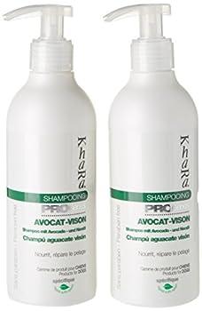 RED DINGO Avocat Vison Shampoing pour Chien
