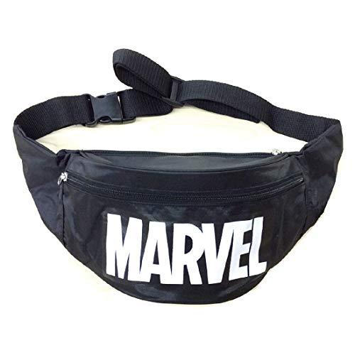 Kleine Planeet Marvel heuptas MARVEL logo black SPAP1422
