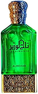 Al Rehab taj al wazeer For Men 80ml - Eau de Parfum