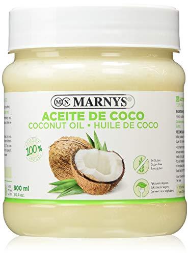 Marnys, Aceite corporal (Coco) - 900 gr.