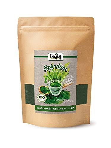 Biojoy BIO-Spirulina Pulver (0,5 kg)