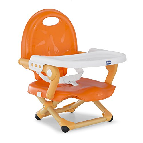 Chicco Pocket Snack Elevador asiento de silla regulable en 3