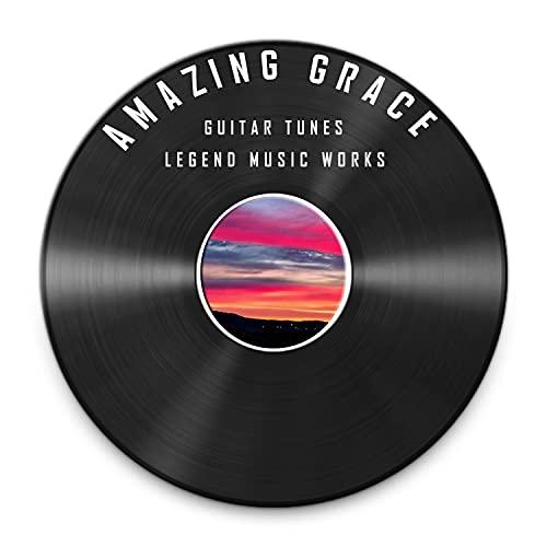 Amazing Grace (Fender Strat Guitar)