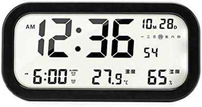 YITIANTIAN Desk Max 56% OFF Shelf Clocks LED Backlight S 4 years warranty Alarm Digital Clock