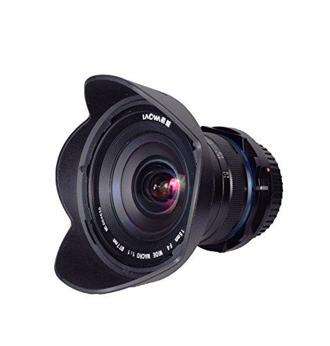 【国内正規品】 LAOWA 超広角レンズ 15mm F4 フルサイズ対応 ソニーEマウント用 LAO0009