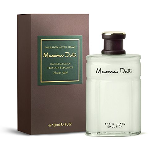 Massimo Dutti After Shave Emul.100 Ml.