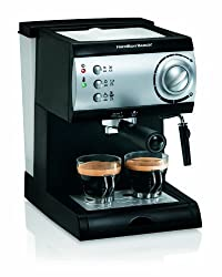 cheap%2Bespresso%2Bmachine Best Cheap Espresso Machines- Reviews and Buyer's Guide