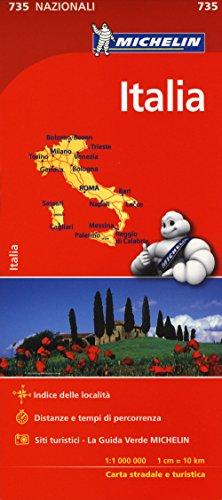 Italia 1:1.000.000
