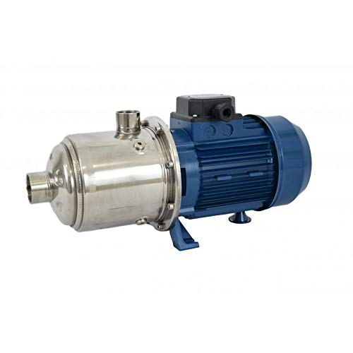 Pentax–Pumpe mehrzellige 380V 2.57KW/3.5cv horiz.