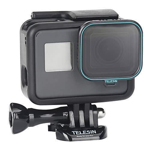 TELESIN CPL Lente de cámara polarizadora...