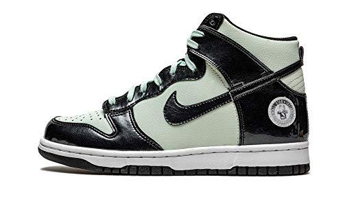 Nike Dunk High se Junior Verde Dd1846-300, Verde (verde), 36 EU